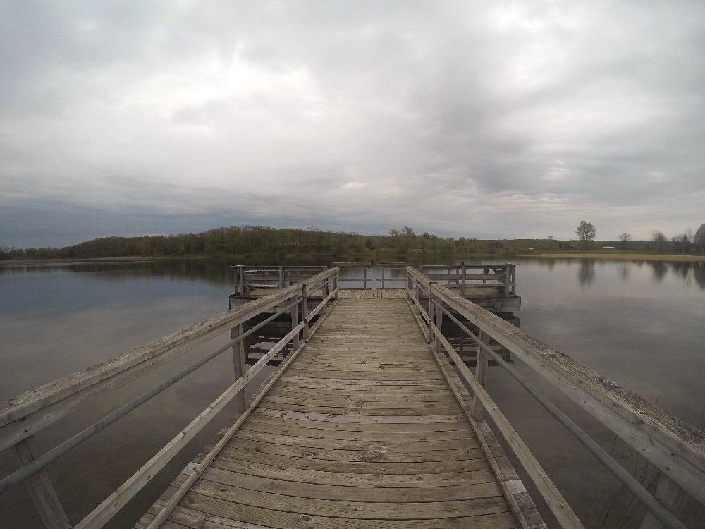 Ottawa Lake Wisconsin