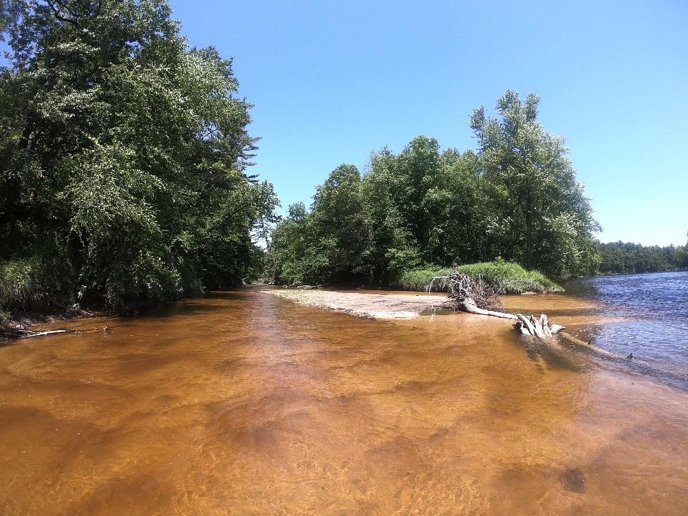 Halls Creek Wisconsin