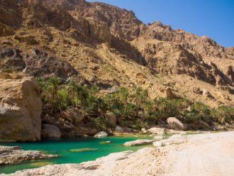 Oman adventures