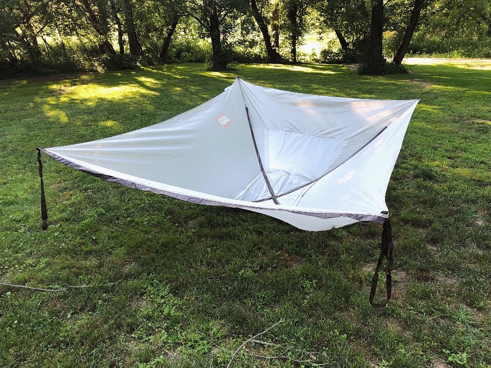 Timber Ridge tarp