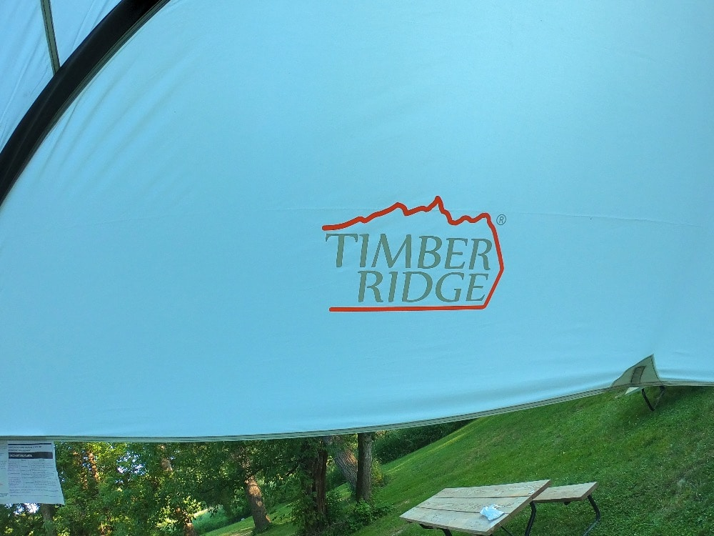 Timber Ridge Products
