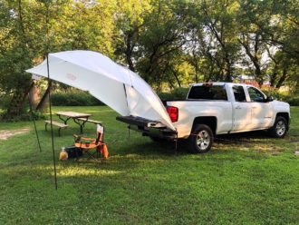 Timber Ridge camping products