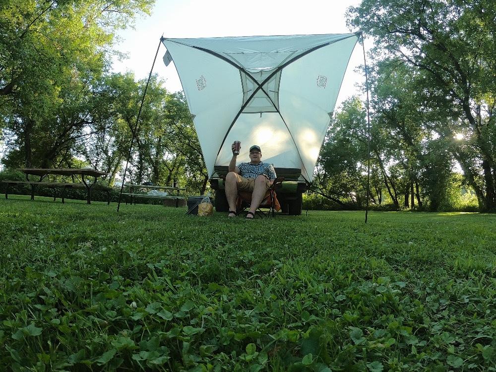 Timber Ridge camping