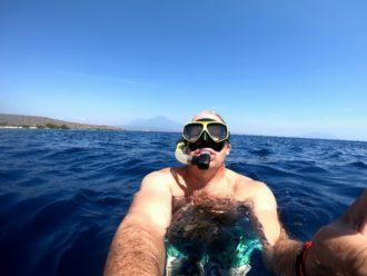 West Bali snorkeling