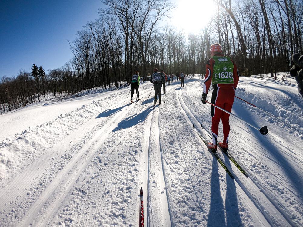 American Birkebeiner 2020 Marathon