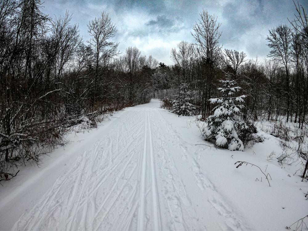 Oak Hill Trail