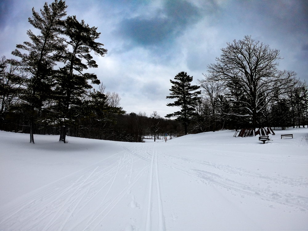 Neshota County Park