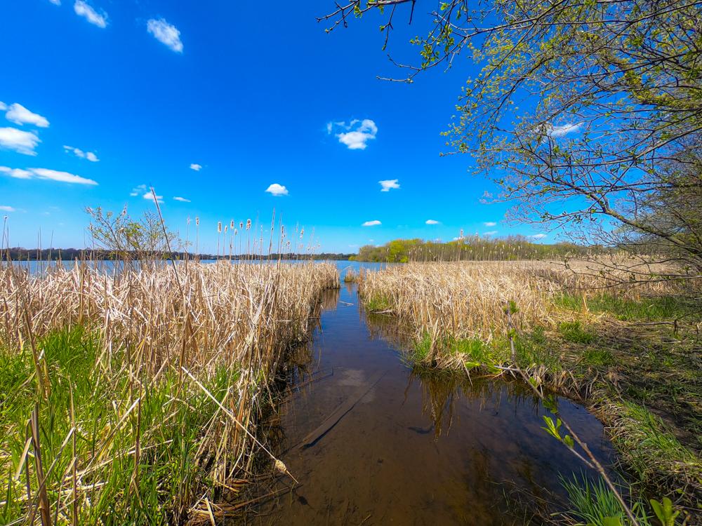 Bakers Lake Illinois