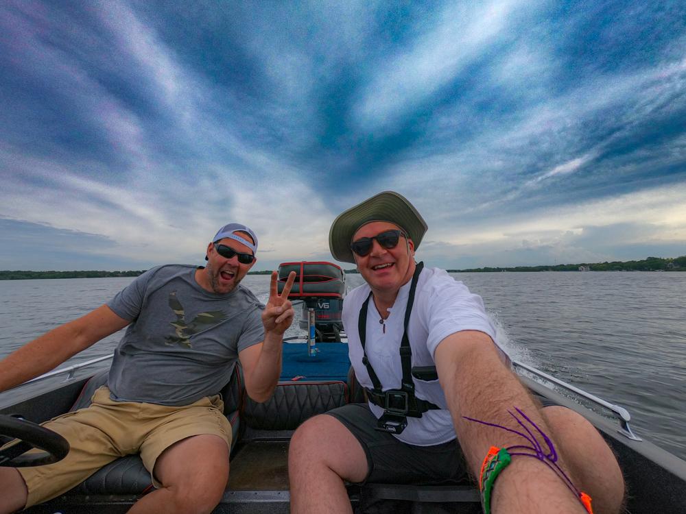 Delavan Lake outdoor adventure mistakes