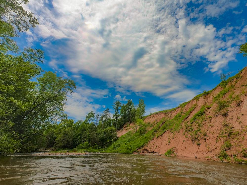 White River Wisconsin