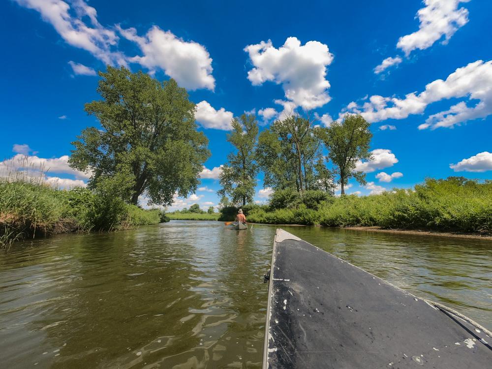 Nippersink Creek Illinois