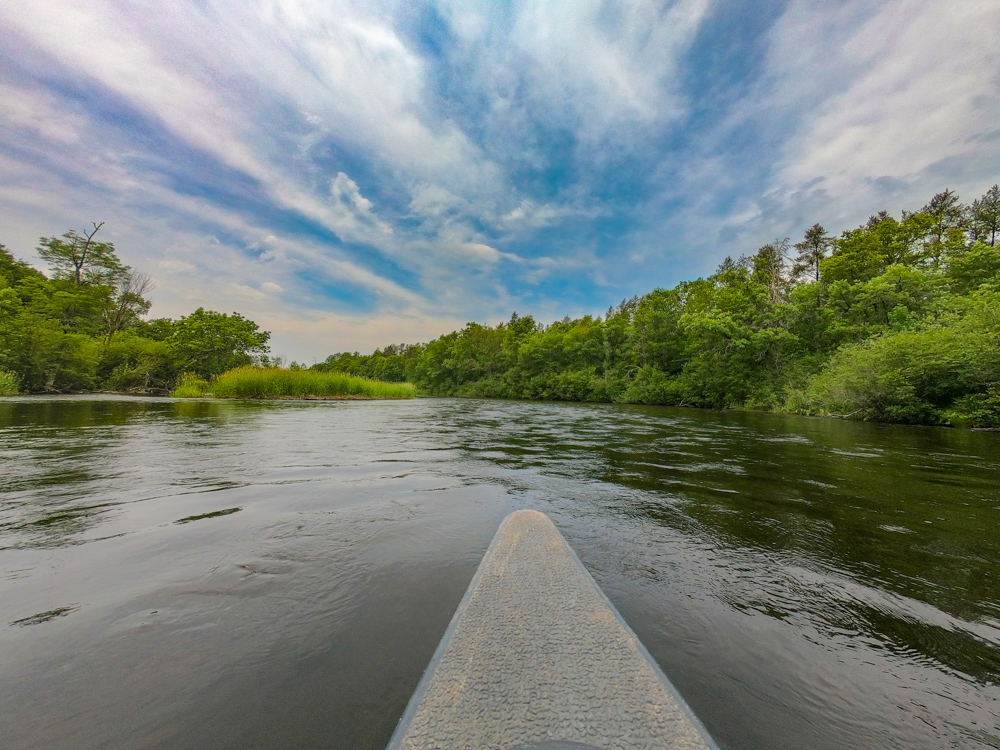 Wisconsin wild and scenic river