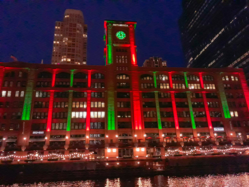 Reid Murdoch Building Chicago