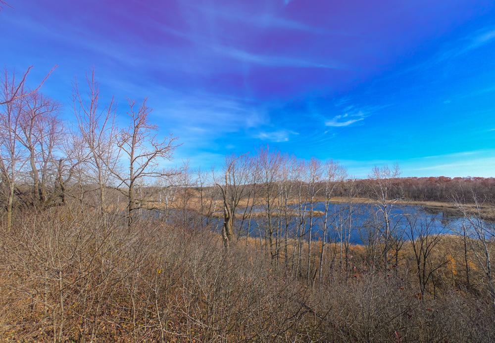 Butler Lake Kettle Moraine Wisconsin