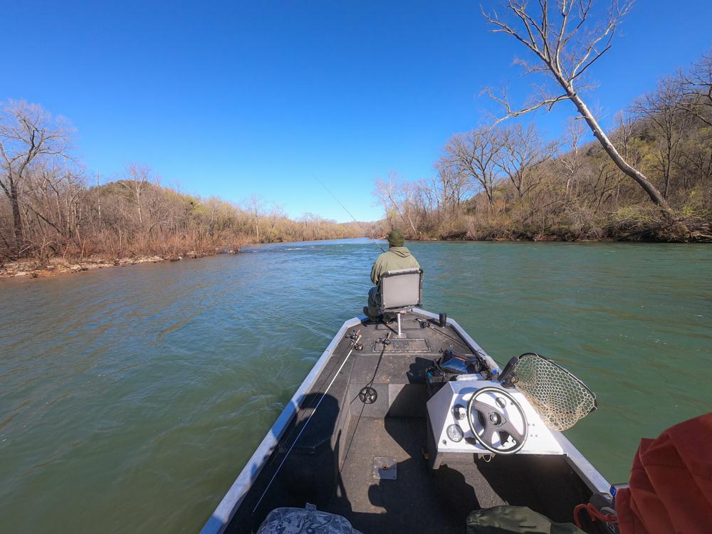 Scenic River Guide Service