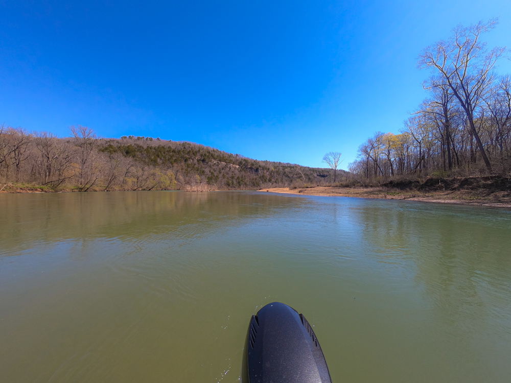 Missouri fishing