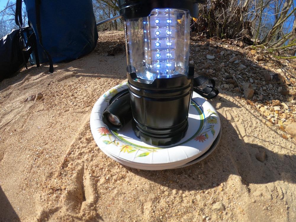 Vont lantern