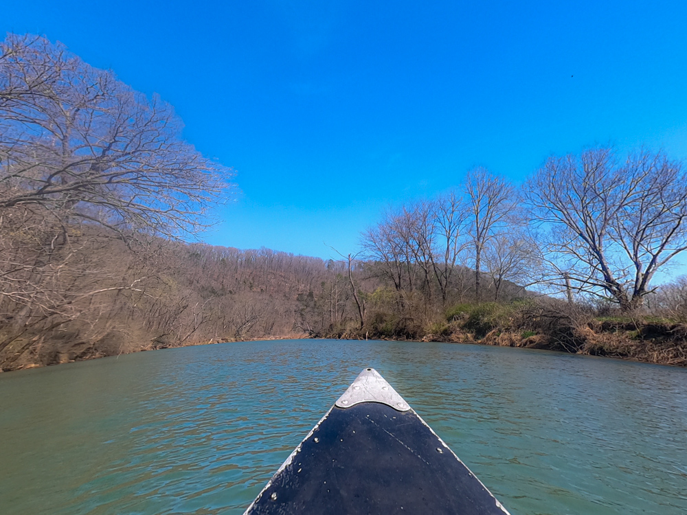 Eleven Point National Scenic River