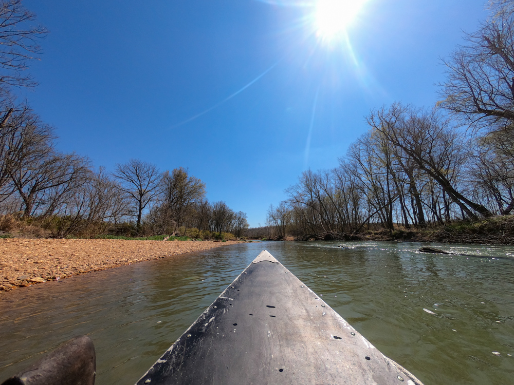 Eleven Point River Thomasville