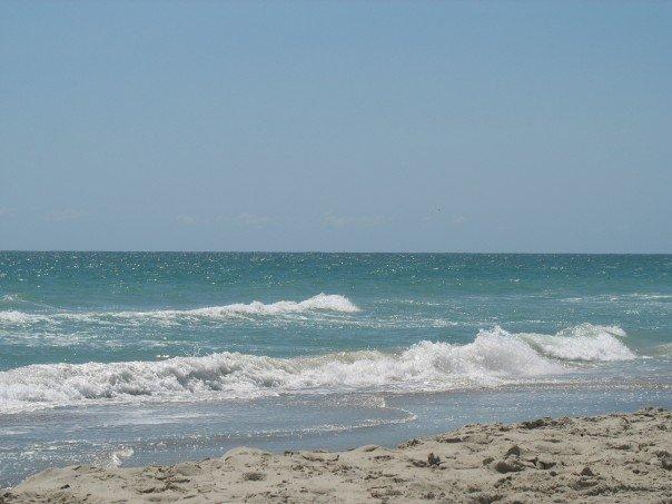 Top 4 beaches in North Carolina